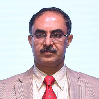 Ajay Prakash Sawhney, IAS Secretary, Ministry of Electronics and Information Technology (MeitY), Government of India