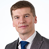 Lauri Aasmann  Director of Cyber Security, Information System Authority of Estonia(exercising as NCSC, including CIIP and CERT-EE).Previously, Mr. Aasmann served as the Head of Law Branch at NATO Cooperative Cyber Defence Centre of Excellence.
