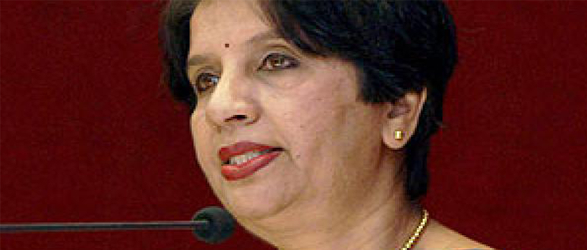 Former Foreign Secretary Nirupama Rao calls for impartial inquiry into origins of COVID-19 pandemic