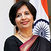 Amb. Nirupama Rao Former Foreign Secretary and Ambassador, India