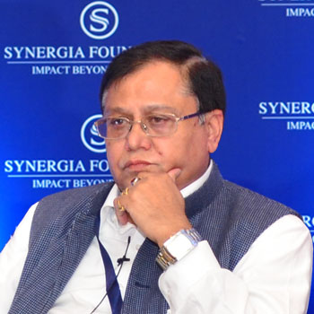 Dr. V K Saraswat Member, Technical, NITI Aayog, Former Secretary, DRDO & Scientific Advisor to RM