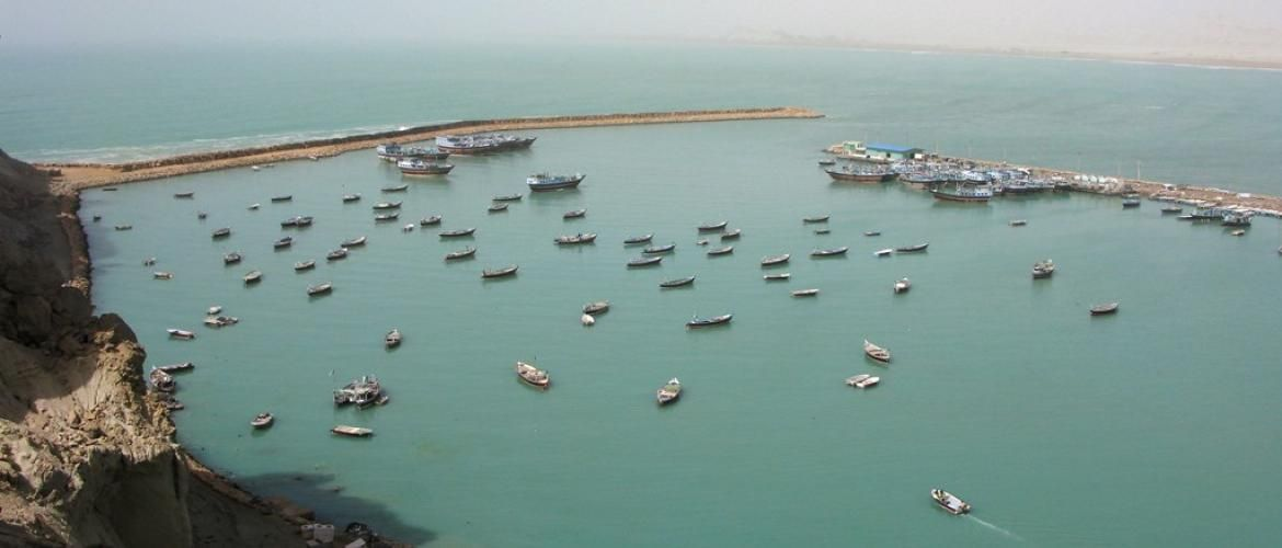 US Sanctions impacts Chabahar funding