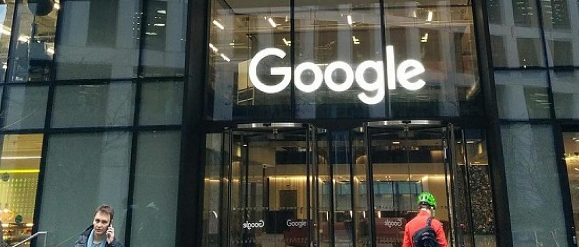 Google fined by EU again