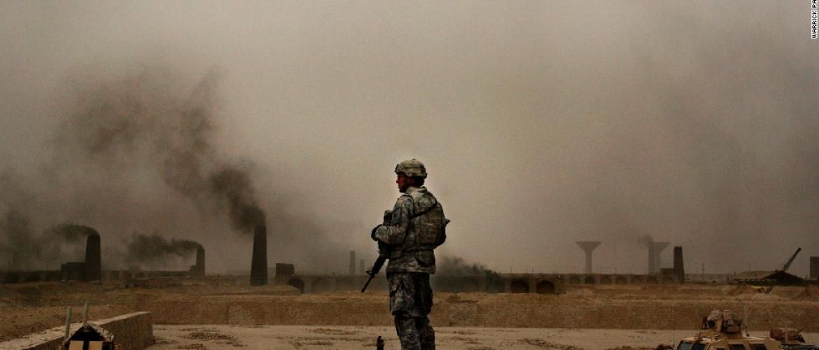 Lessons from Iraq War