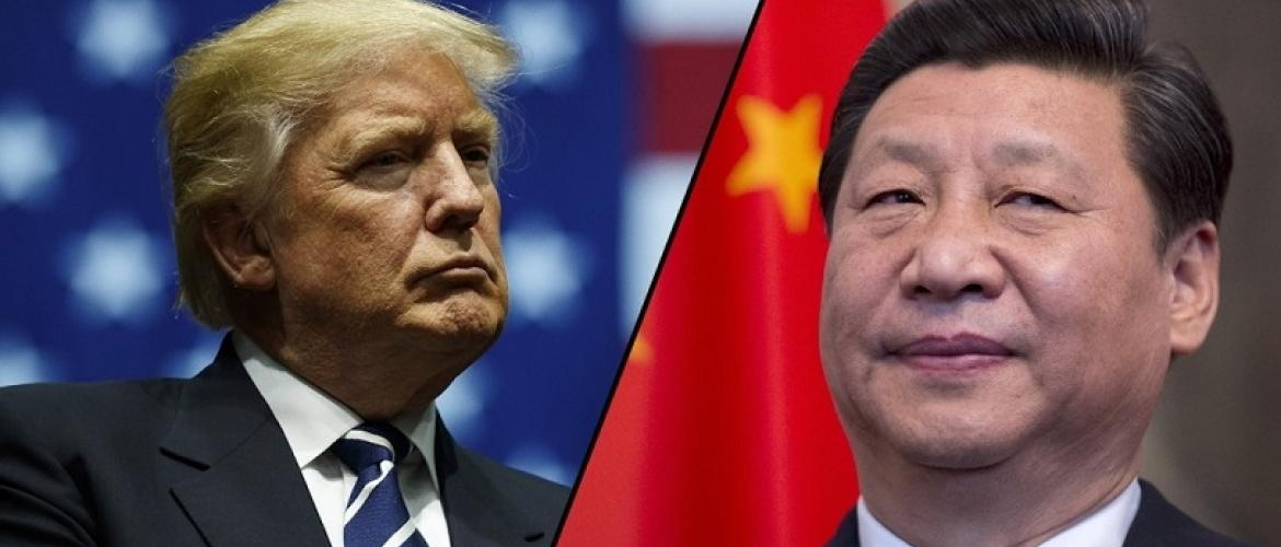An end to the trade war?