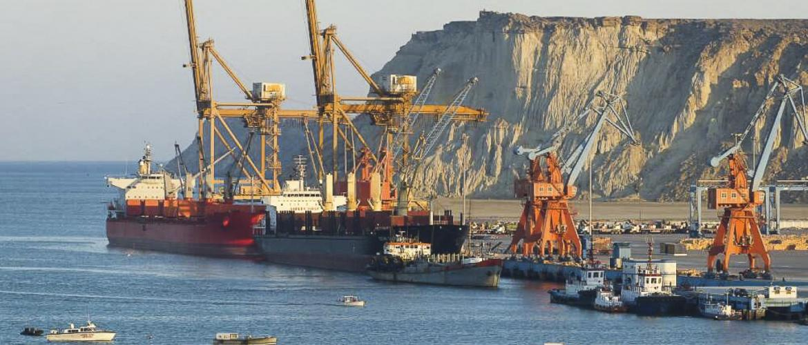 CPEC and the Gwadar Port