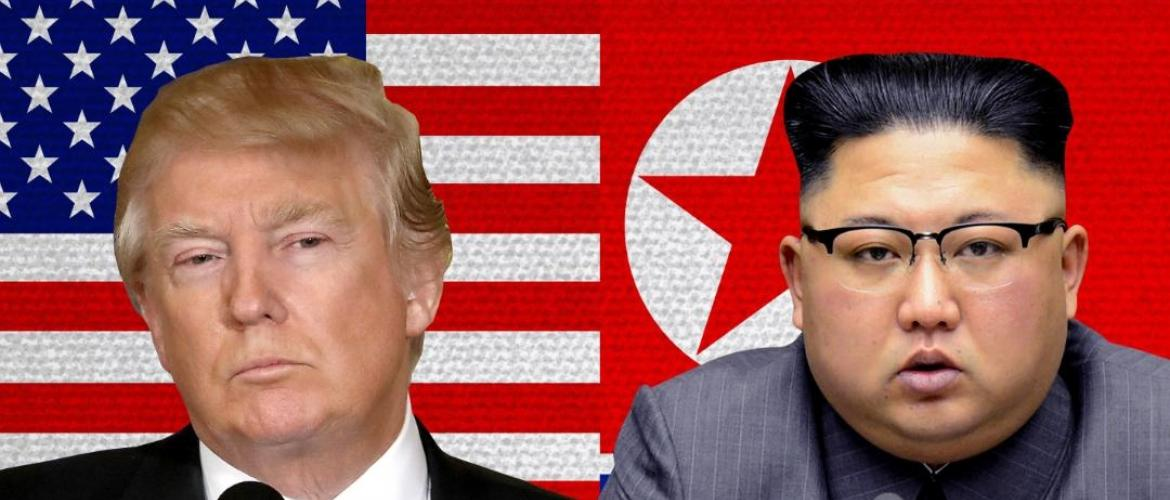 North Korea and US come together?