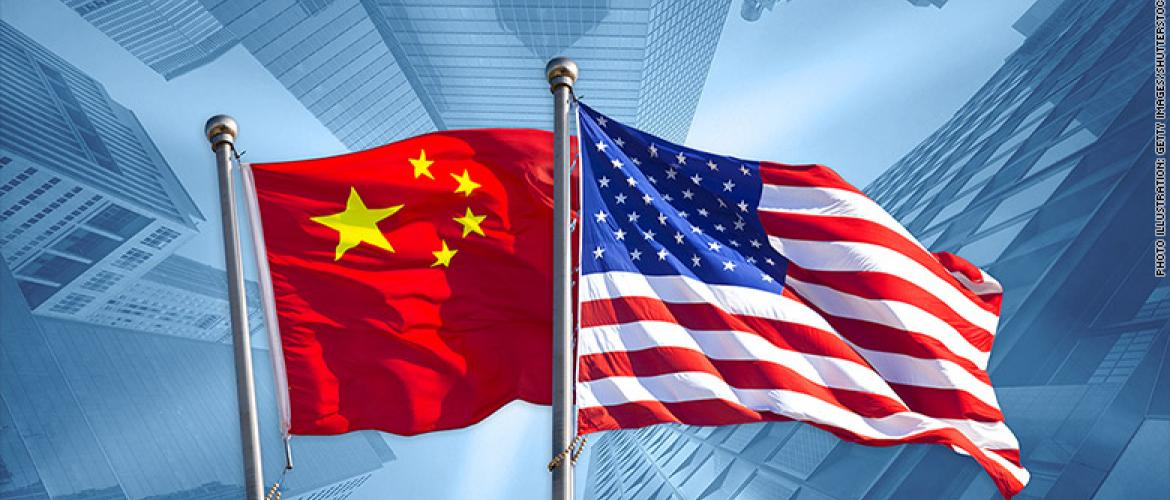 US limits Chinese investment in tech