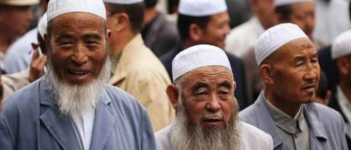 Silence of Muslim World on Uyghurs
