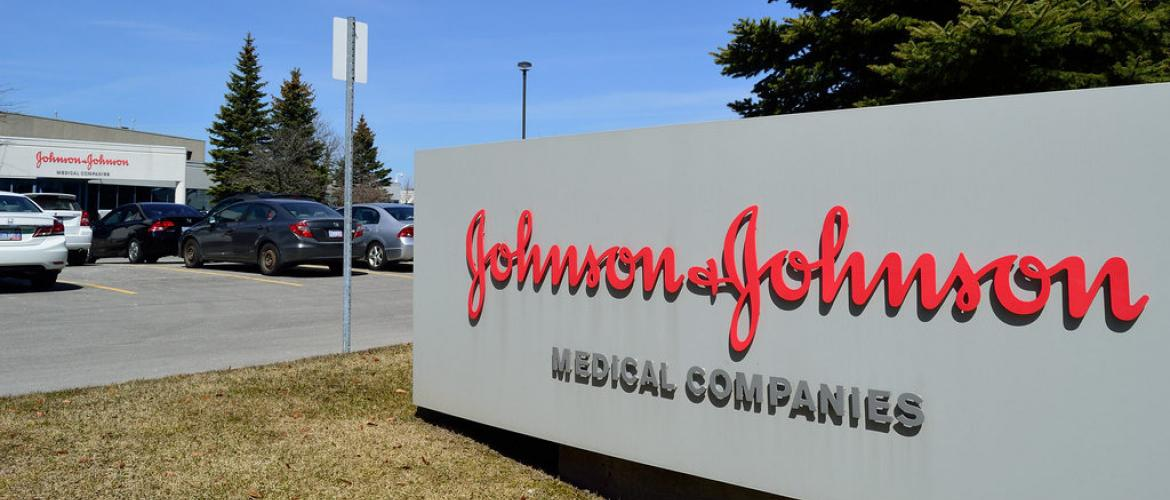 An Overdose of Opioid: Johnson & Johnson