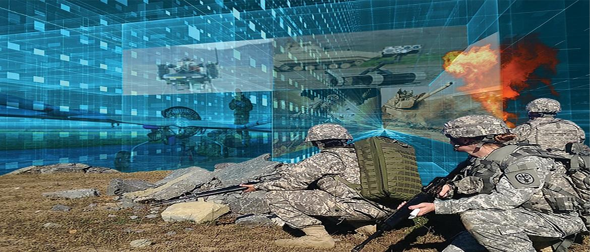Ethics in Military Use of Ai