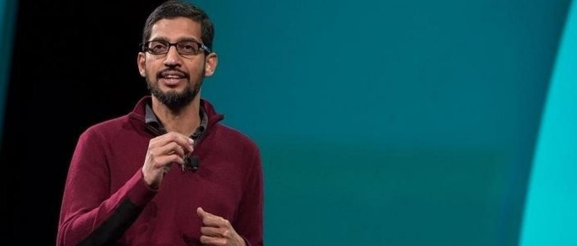 Google CEO confirms DragonFly Project