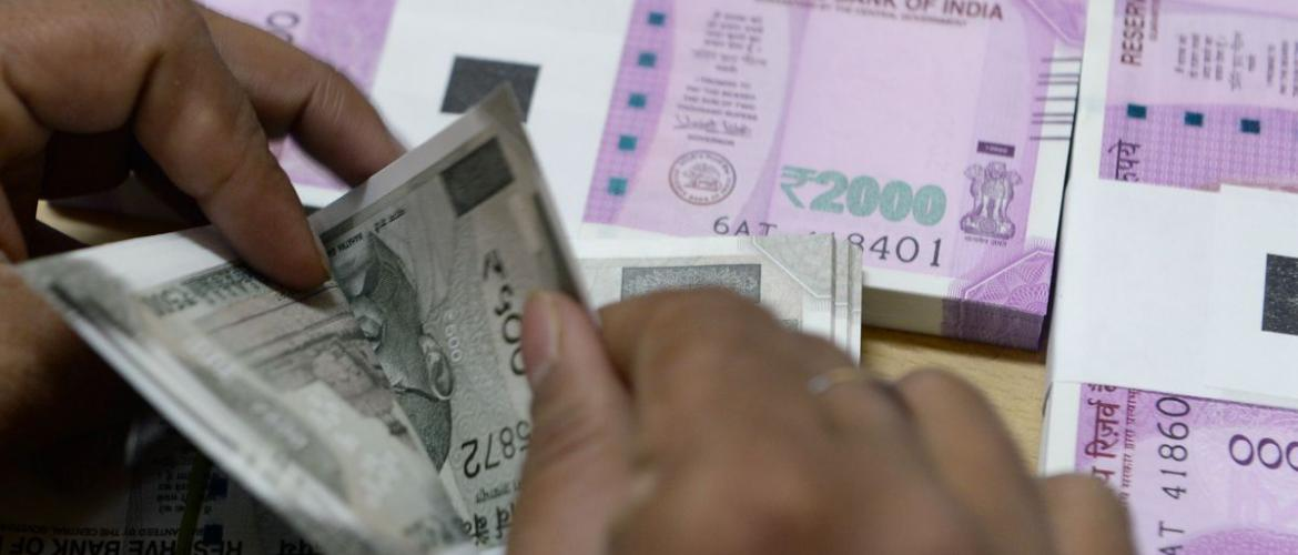 Indian Banks to Tackle Bad Loans
