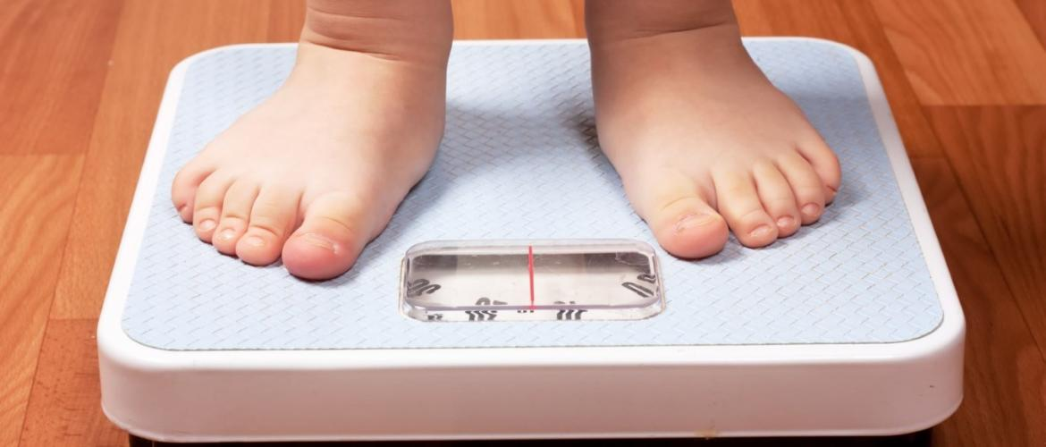 Obesity – triple burden malnutrition