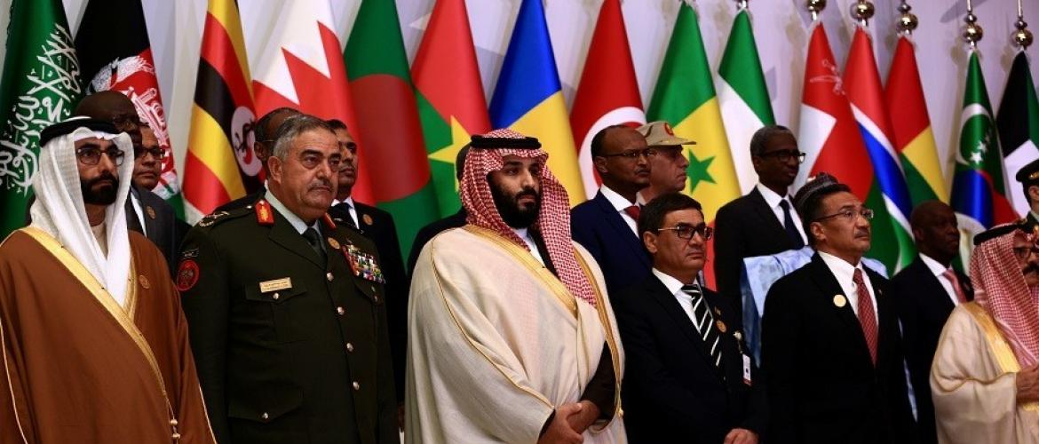 Middle East Strategic Alliance: An Arab NATO