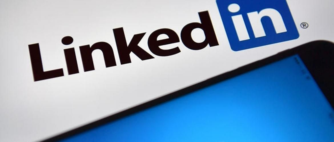 LinkedIn used for spying?