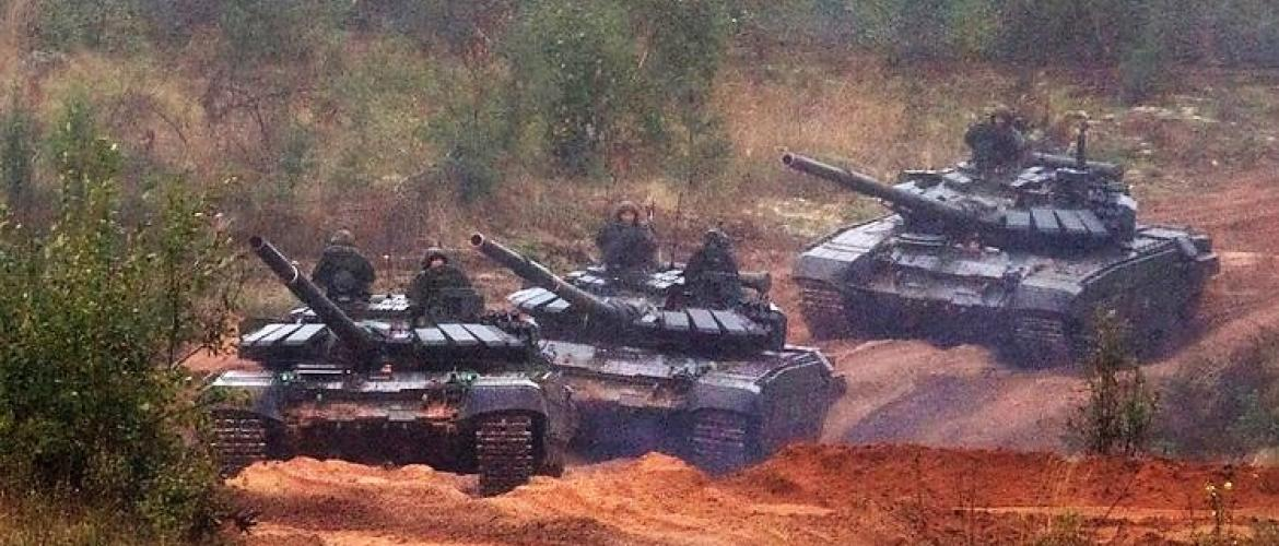 Russia to hold biggest war games