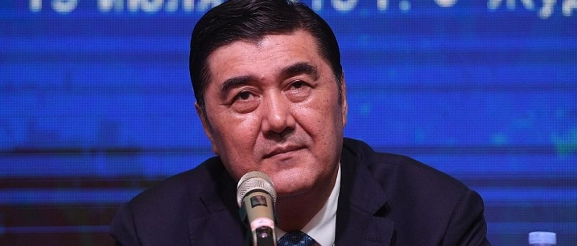 Beijing Investigates 'Serious' Violations by Energy Agency Chief