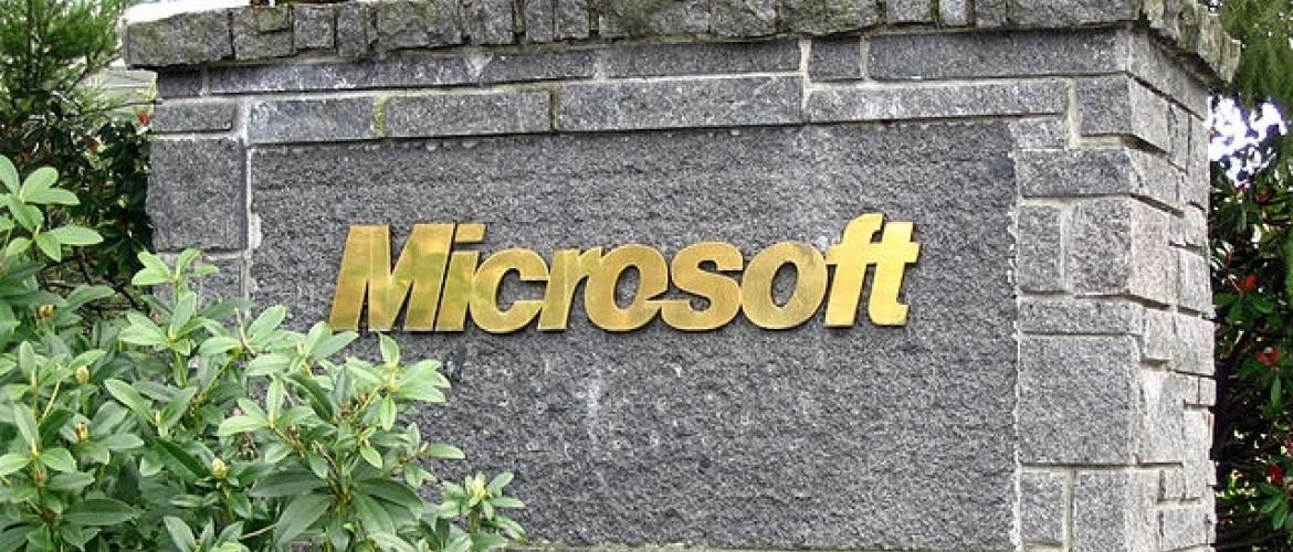 Microsoft working with the Chinese military?
