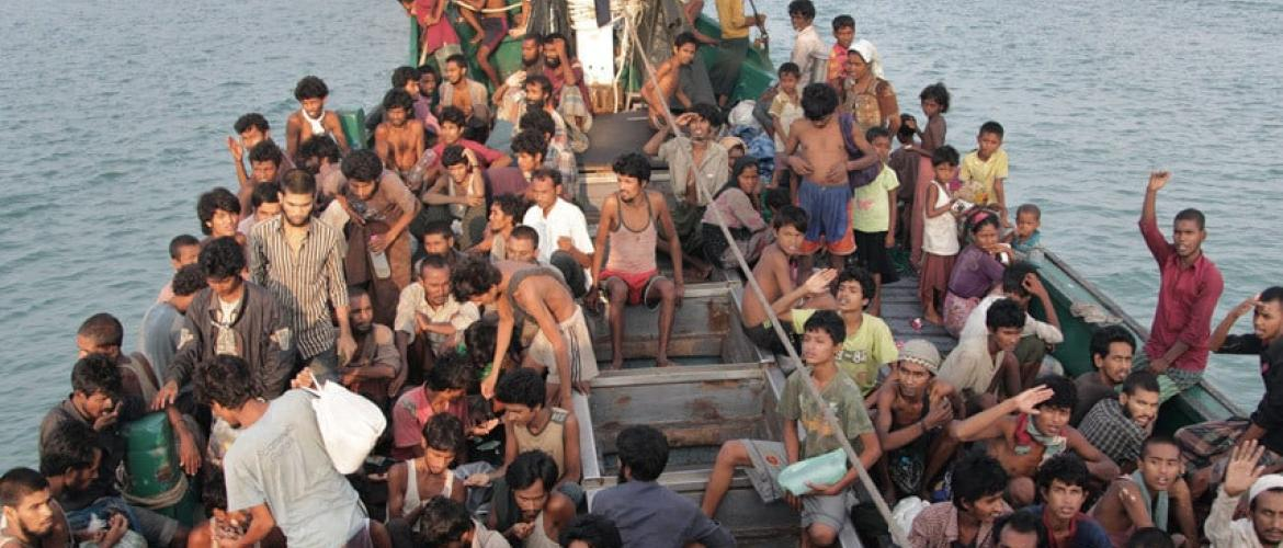 US to sanction Myanmar?