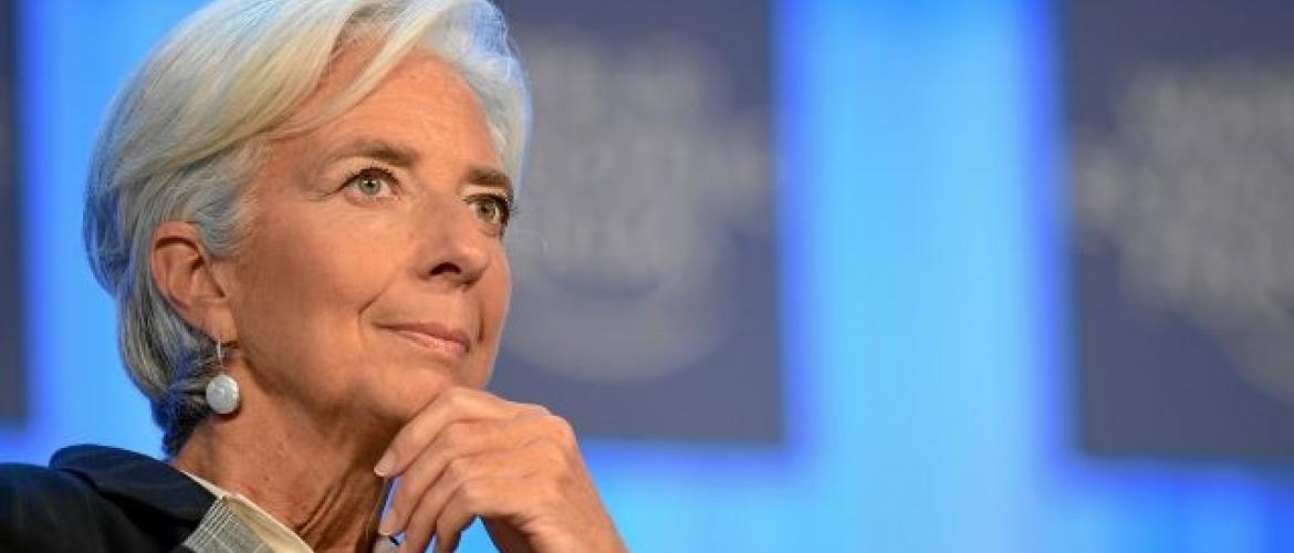 Christine Lagarde issues warning for Emerging Markets