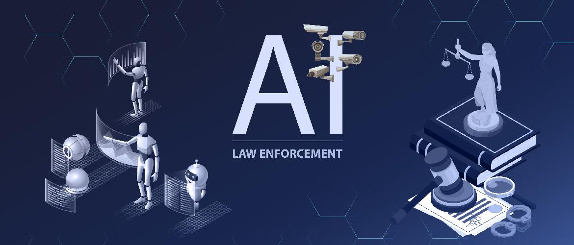 Delivering Justice with AI
