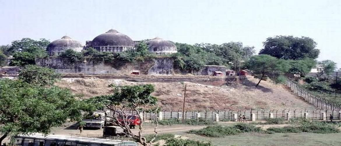 Ayodhya: Seeking Closure
