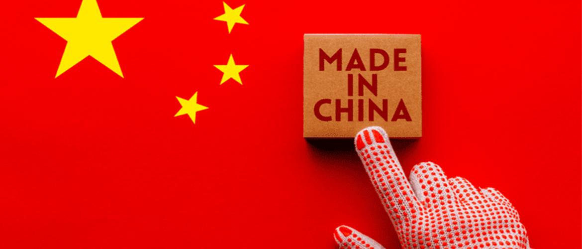 The Chinese goods ban: All Bark and no Bite?