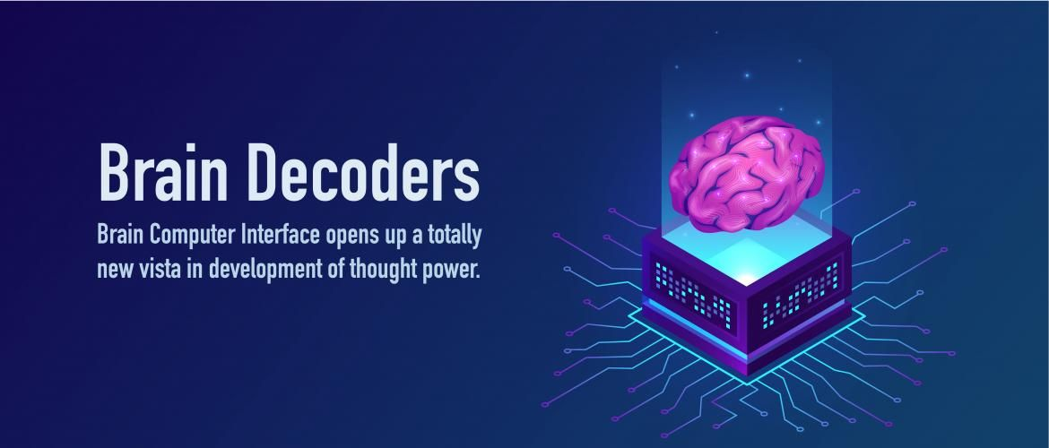Brain Decoders