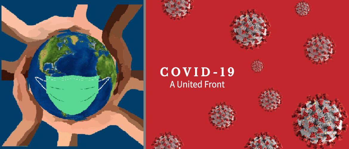 COVID 19 - A United Front