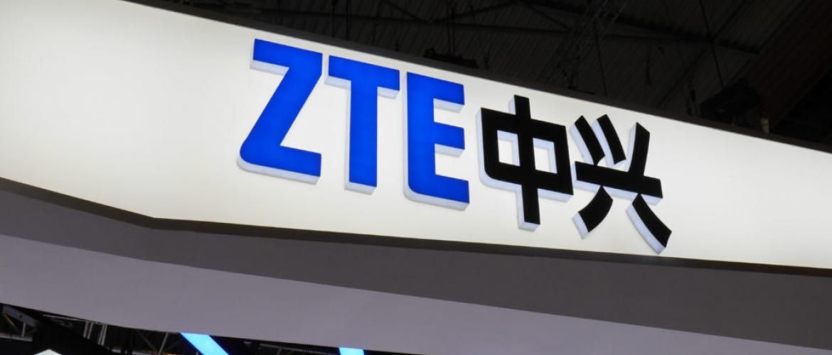 Trump backtracks on ZTE