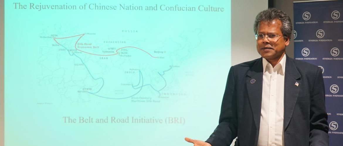 Understanding China and its Vision, Mission, and Challenges