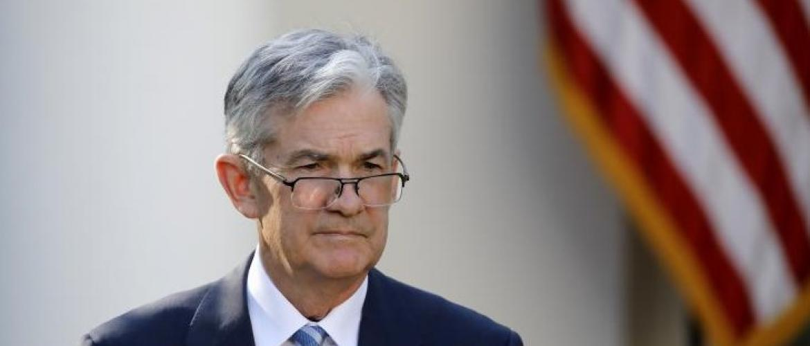 US Federal Reserve backs cautious approach