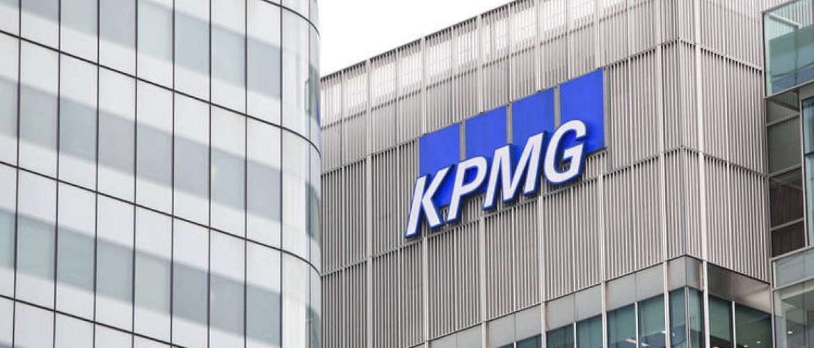 KPMG's audit work unacceptable