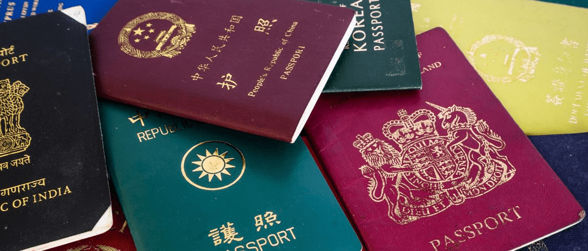 Have Passport, Will Travel? Not in Post-covid Skies