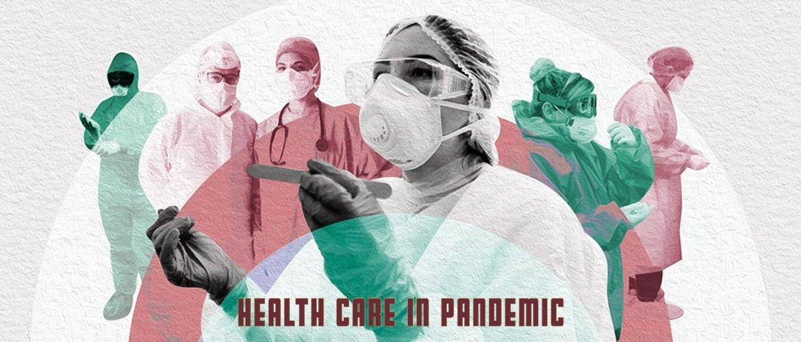 Healthcare in pandemic: Private versus Public