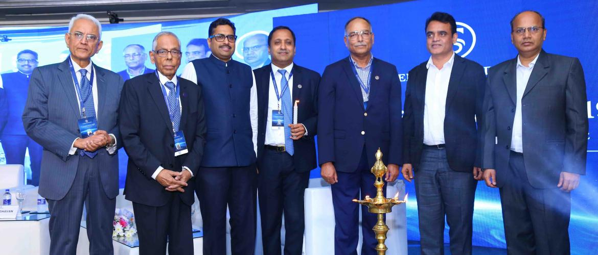 Synergia Conclave 2019 - Inaugural Session