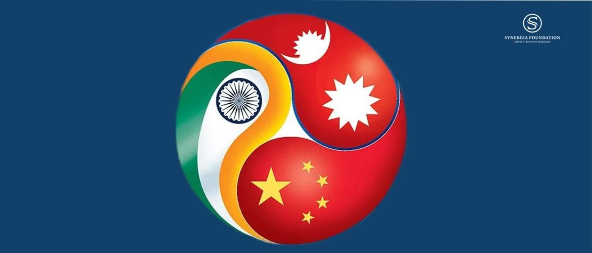 India- Nepal- China:‌ ‌Delicate‌ ‌Balancing‌ ‌Act‌