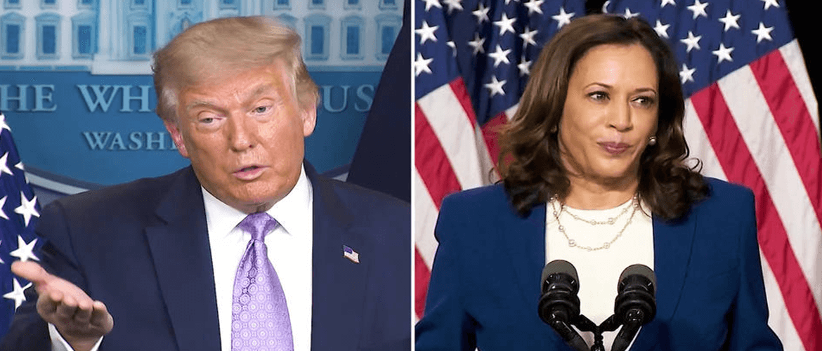 Not-so-white House: Is America Ready for Kamala Harris?
