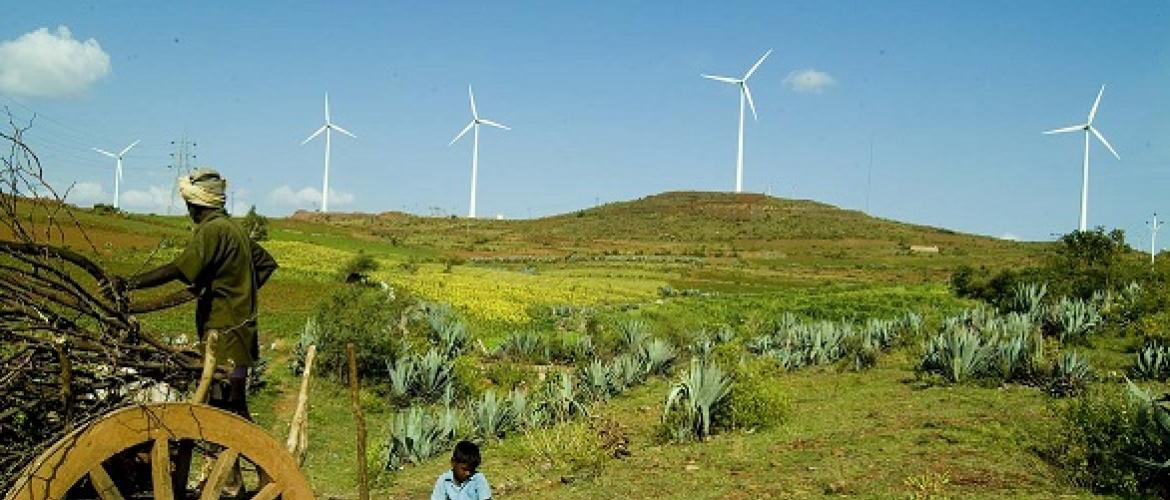 India's renewables: More to be done