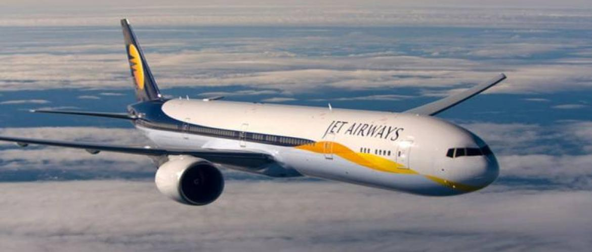 Etihad raises stake in Jet Airways