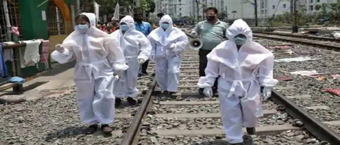 NE India-COPING WITH THE PANDEMIC