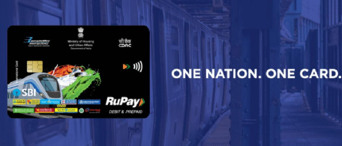 One Nation One Ration Card-Digitalising PDS