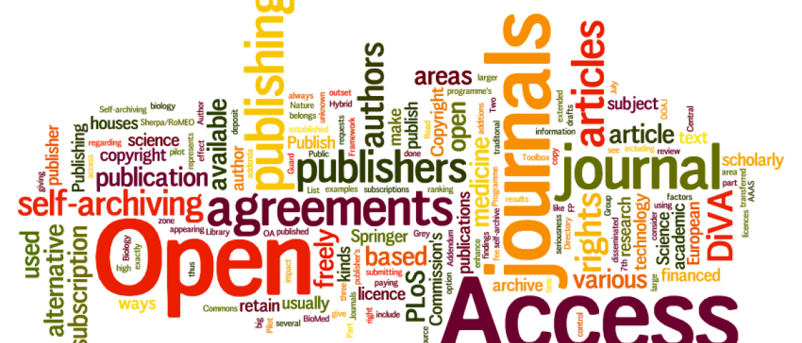 Open-Access to Publicly Funded Research