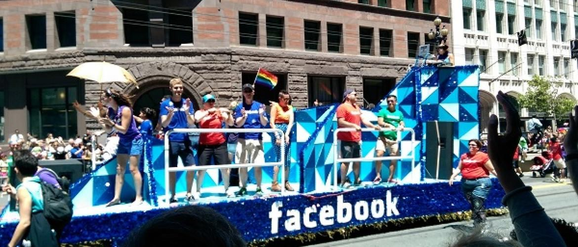 Facebook's woes continue