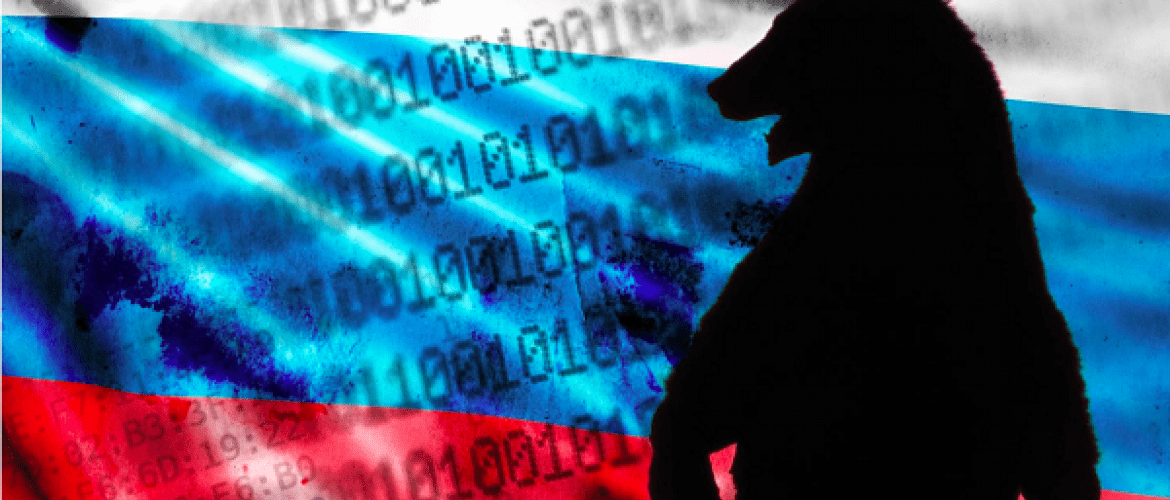 Russia's Latest Cyber Weapon