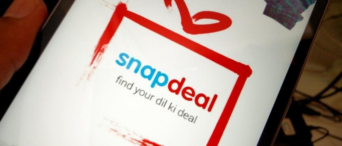 Fall of the Indian Unicorn: Snapdeal
