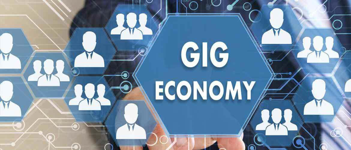 The Gig Economy in the Pandemic