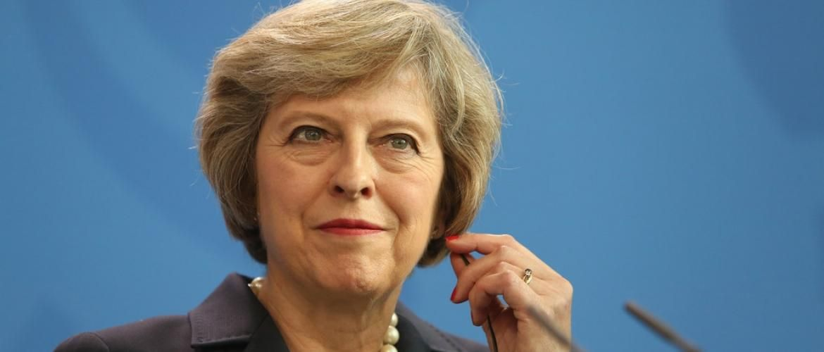 Plot to assassinate May