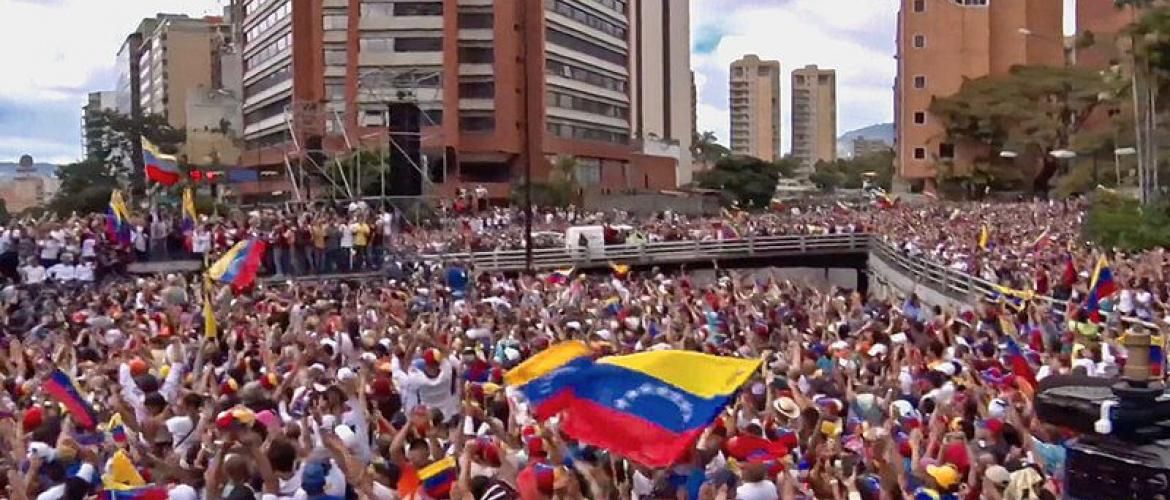 Venezuela: The Future As We See It